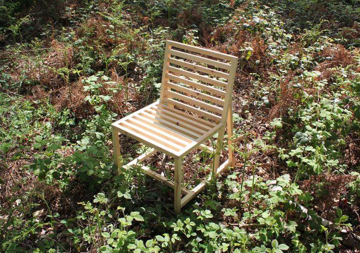 Фото №4 - 19 стульев, созданных на карантине