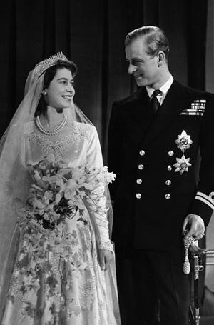 Фото №19 - Пир после чумы: как Великобритания выдавала замуж будущую королеву Елизавету II