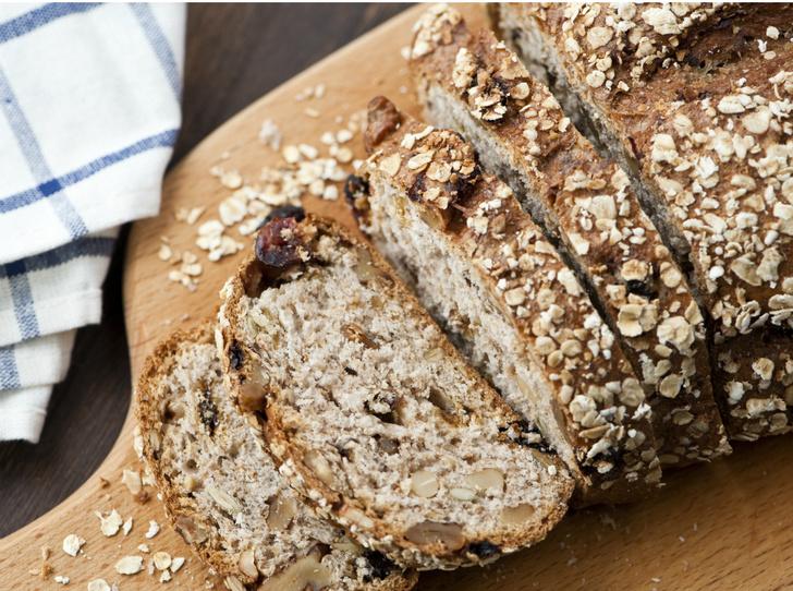 Фото №3 - Домашний хлеб: 3 необычных рецепта для всей семьи