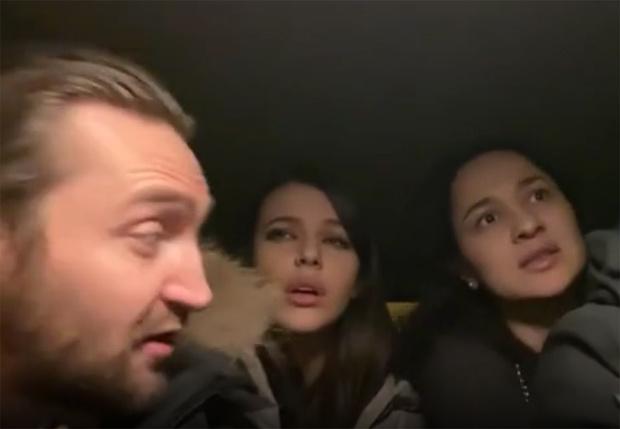 Фото №1 - Актеры озвучки снова едут в машине и разговаривают киношными голосами (видео)