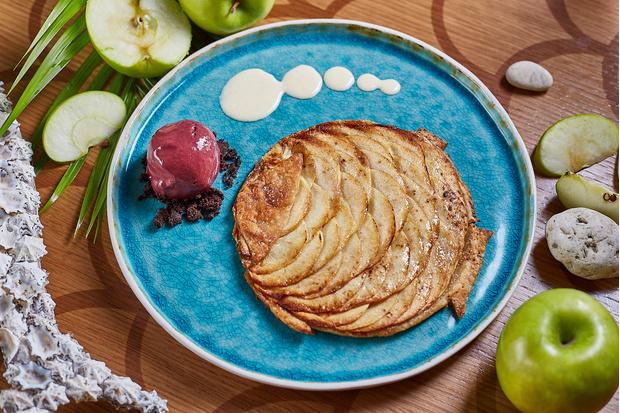 Фото №2 - Что приготовить из яблок? 6 необычных рецептов на любой вкус