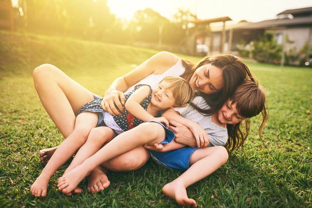 Фото №2 - Уменьшительно-ласкательные: как нельзя называть детей даже из нежности