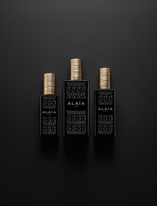 Фото №3 - Azzedine Alaia представил свой первый аромат