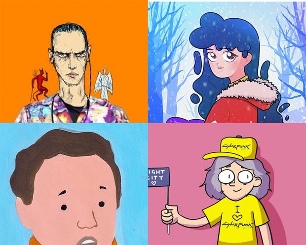 Фото №1 - Дюран и еще 5 российских художников, на которых стоит подписаться ради смешных комиксов