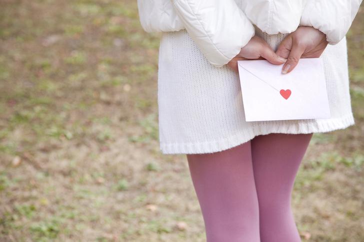 Фото №1 - Need Help: Что делать если призналась парню в любви, а он отверг?