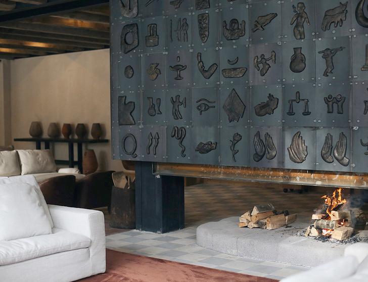 Фото №3 - Апарт-отель в Бакуриани по проекту студии Rooms