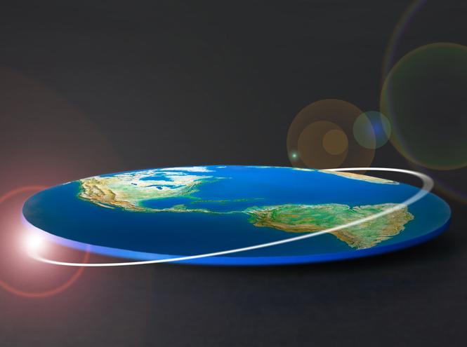 Фото №6 - Планета Нибиру, пришельцы и Куб времени: 9 самых невероятных теорий заговора