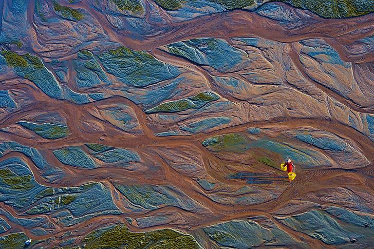 Фото №1 - Внеземной пейзаж