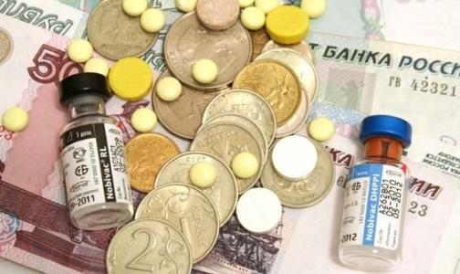 Фото №1 - На городских складах скопилось просроченных лекарств на 70 миллионов рублей