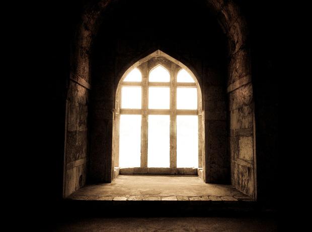 Фото №1 - Тайны замка Гоуска: почему старинную крепость называют «вратами Ада»