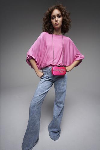 Фото №9 - В полном объеме: как носить вещи oversize
