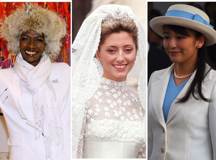 Фото №1 - Не только Диана: 4 принцессы, которые пошли против своей семьи и протокола