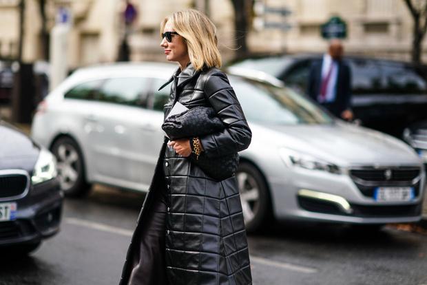 Фото №1 - 15 стеганых пальто, которые помогут пережить холода