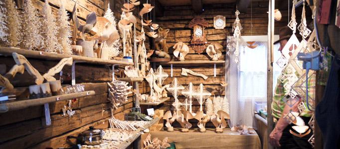 Фото №7 - В гостях у сказки: 10 вещей, которые нужно сделать в Лапландии
