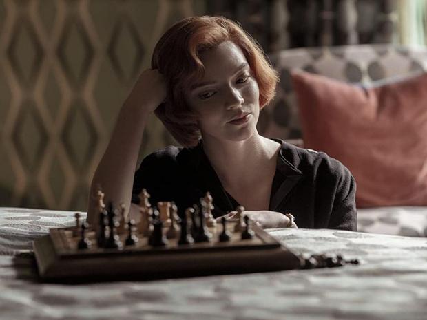 Фото №4 - Хобби успешных людей: 4 причины научиться играть в шахматы