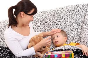 Фото №3 - Медицинское страхование ребенка