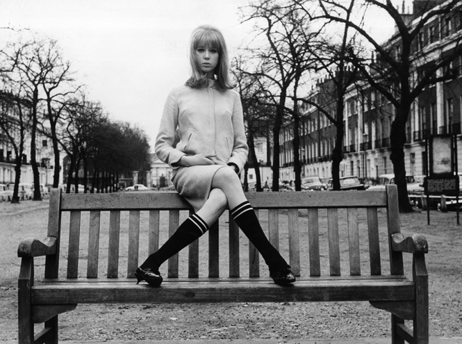 Фото №26 - Мода 60-х: иконы стиля, создавшие свою эпоху