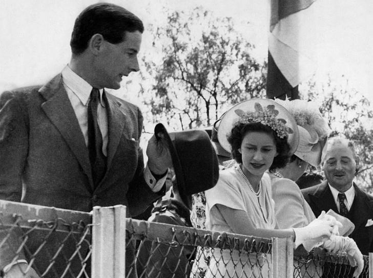Фото №3 - Королева не виновата: почему принцесса Маргарет не вышла замуж за Питера Таунсенда на самом деле
