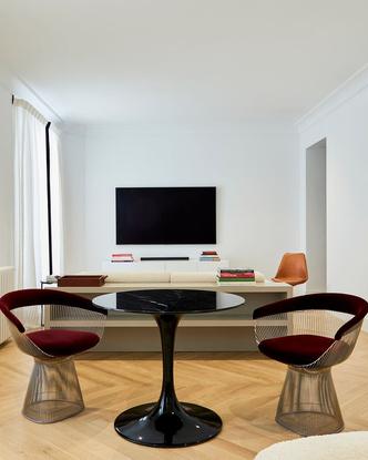Фото №3 - Современная квартира в классическом испанском доме