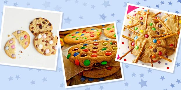 Фото №3 - 10 рецептов новогодних сладостей