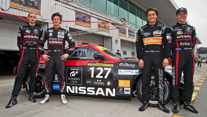 Фото №2 - Gran Turismo: автосимулятор, который проложил дорогу в реальные гонки