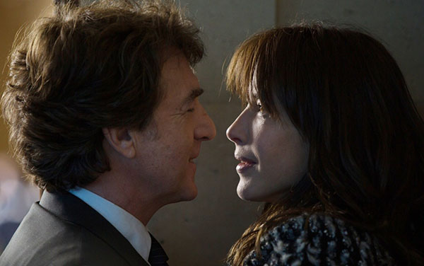 Софи Марсо французская драма любовь