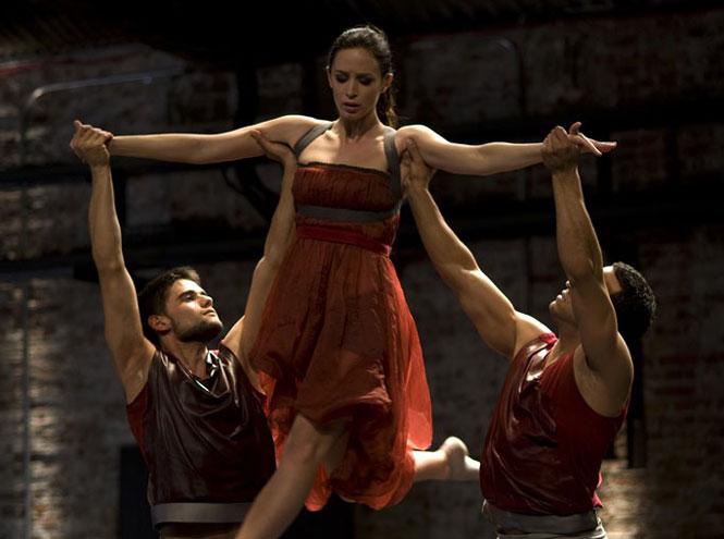 Фото №15 - «Это был сущий ад»: как актрисы готовились к самым сложным ролям