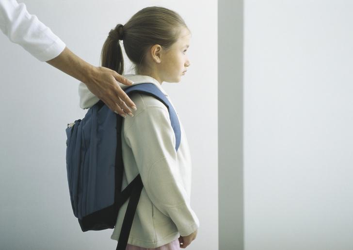 Фото №1 - «Сдаю деньги в школе за одноклассницу сына— мне ее жалко»