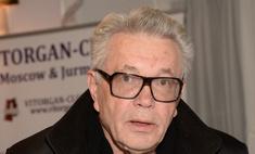 На 77 году жизни умер известный актер и телеведущий Олег Марусев