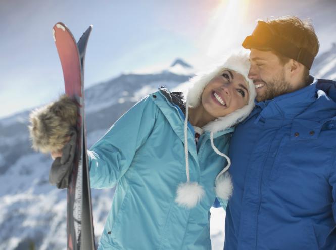 Фото №5 - Активная зима: как быстро научиться зимним видам спорта?