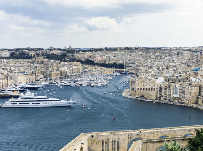 Фото №5 - 9 причин поехать на Мальту в сезон холодов