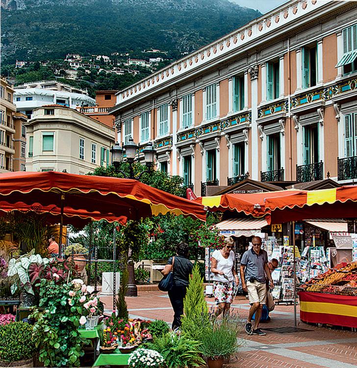 Фото №4 - Монако: ларец с секретом