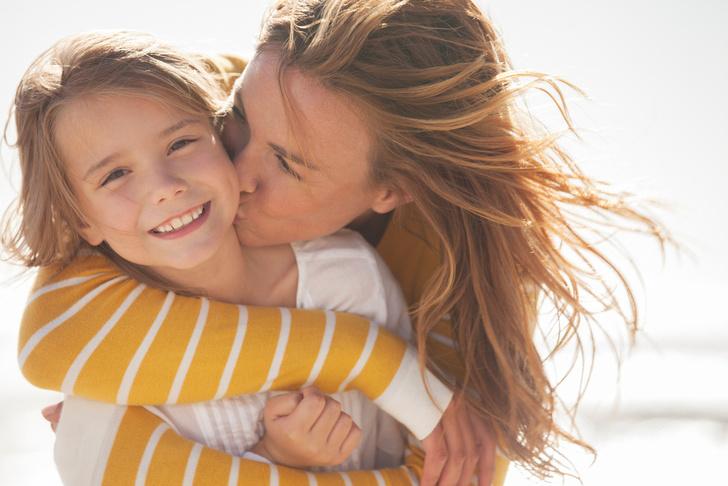 Фото №1 - Быть благодарным: как научить ребенка ценить то, что у него есть