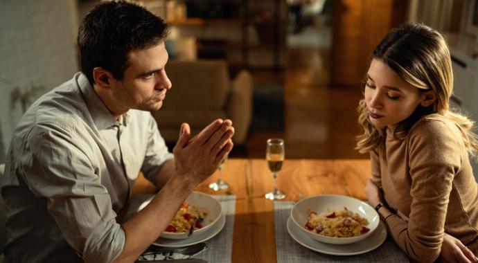 Мужчина неожиданно захотел вернуть отношения: зачем ему это?