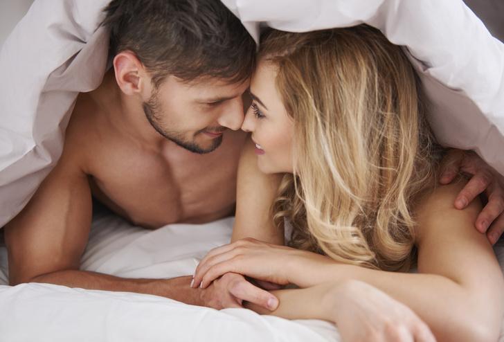 Фото №1 - Психологи выяснили, как частый секс влияет на отношения между супругами