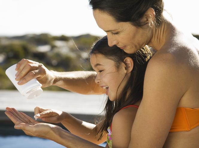 Фото №2 - На что обращать внимание при выборе косметики для детей