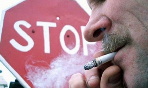 Фото №1 - Закону об ограничении курения предсказали сложности в Думе