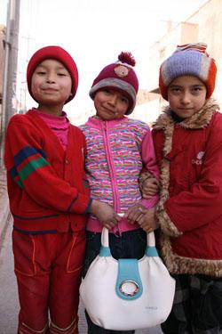 Фото №4 - Стужа в уйгурском захолустье