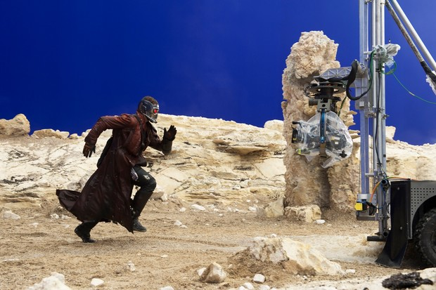 Фото №7 - Крис Прэтт о своей новой роли в «Стражах Галактики»