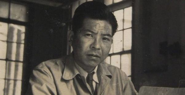 Фото №1 - История японца, который пережил два ядерных взрыва и дожил до 93 лет