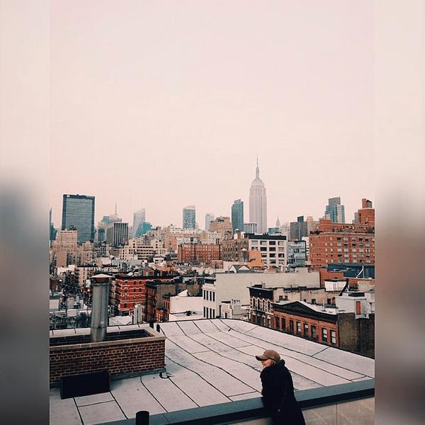 Фото №7 - Звездный Instagram: Знаменитости путешествуют