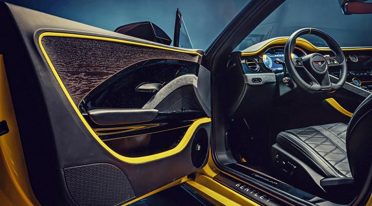 Фото №6 - Автосалон на диване: лучшее с Женевского автосалона-2020