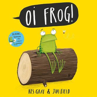 Фото №2 - 8 книг, которые надо прочитать на английском вместе с ребенком