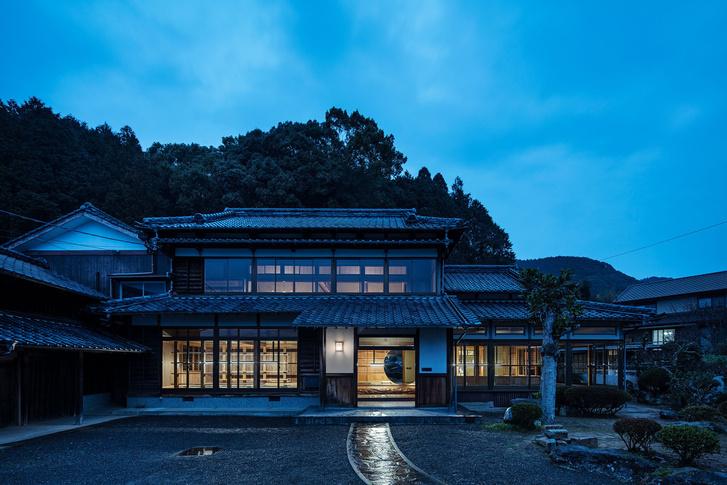 Фото №2 - Офис и мастерская керамики в традиционном японском доме