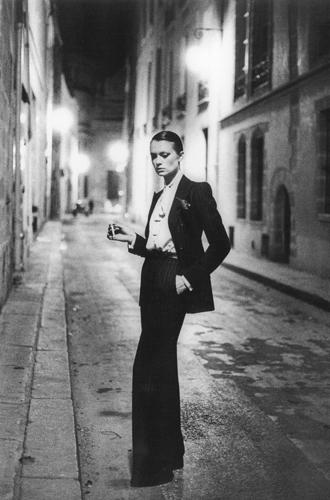 Фото №3 - Вещи-легенды: модное наследие Yves Saint-Laurent