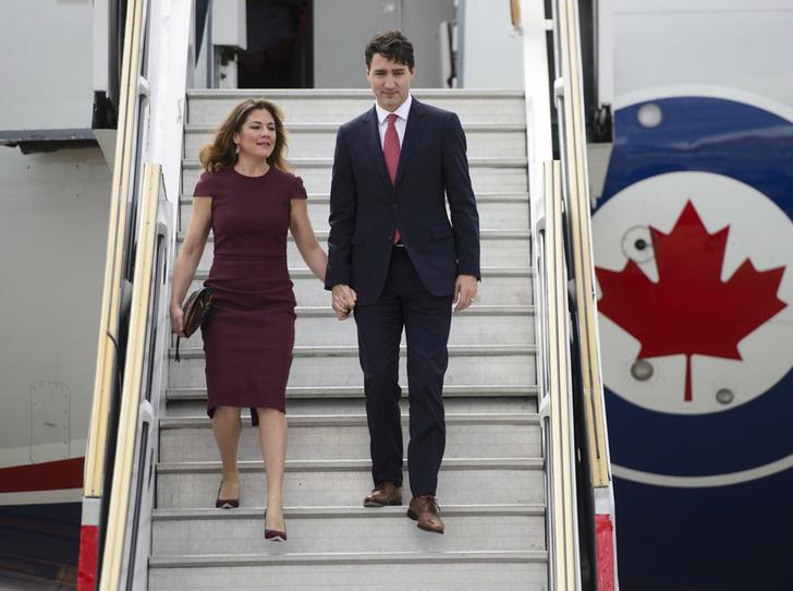 Фото №15 - У кого есть шанс затмить всех Первых леди (и даже одну королеву) на саммите G20