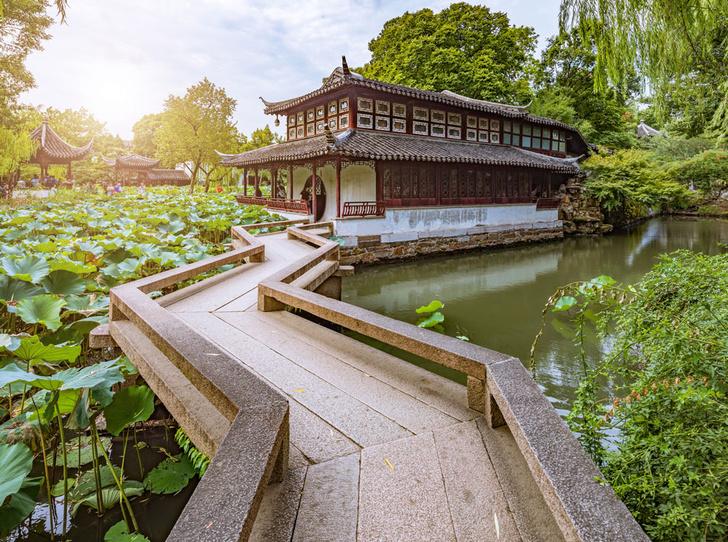 Фото №5 - Сад мечты: 6 оригинальных идей для дачного участка