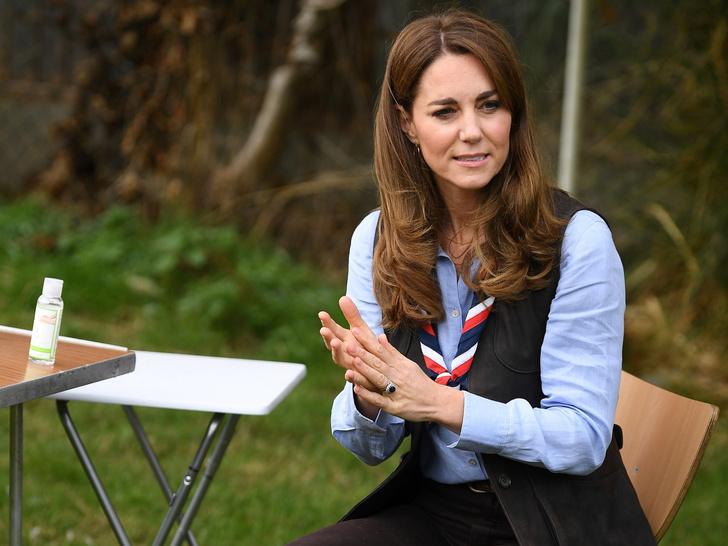 Фото №3 - Новые правила: какие придворные традиции Кейт изменит, когда станет королевой