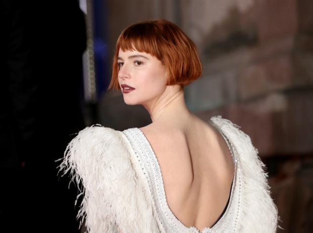 Фото №3 - BAFTA-2020: самые стильные звезды на ковровой дорожке церемонии