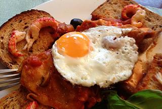 Фото №3 - Курица по-французски. Три рецепта легендарного повара Поля Бокюза